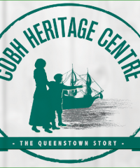 Cobh Heritage Centre  The Queenstown story