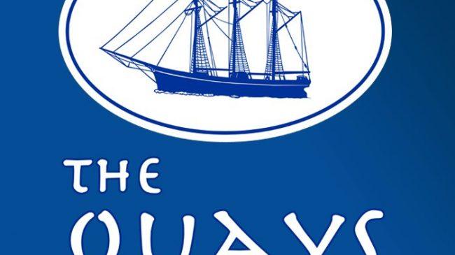 Quays Bar & Restaurant