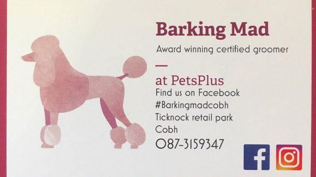 Barking Mad Cobh