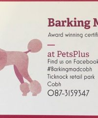 Barking Mad Cobh