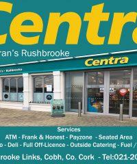 Corcoran's Centra Rushbrooke