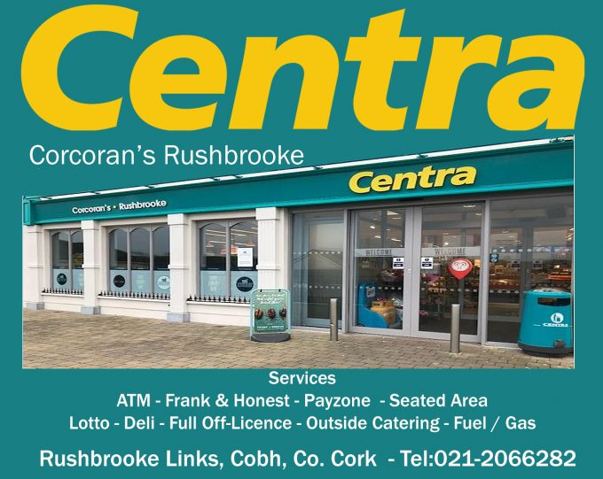 Corcoran's Centra Rushbrooke
