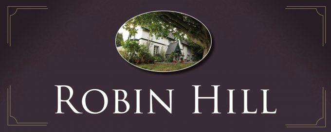 Robin Hill House
