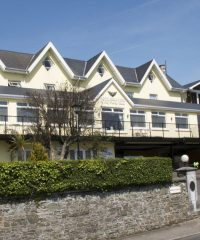 Bella Vista Hotel and Self Catering Suites