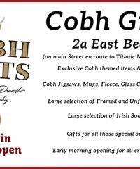Cobh Gifts