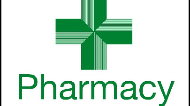 Ticknock Pharmacy