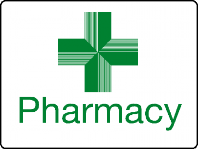 Ticknock Pharmacy