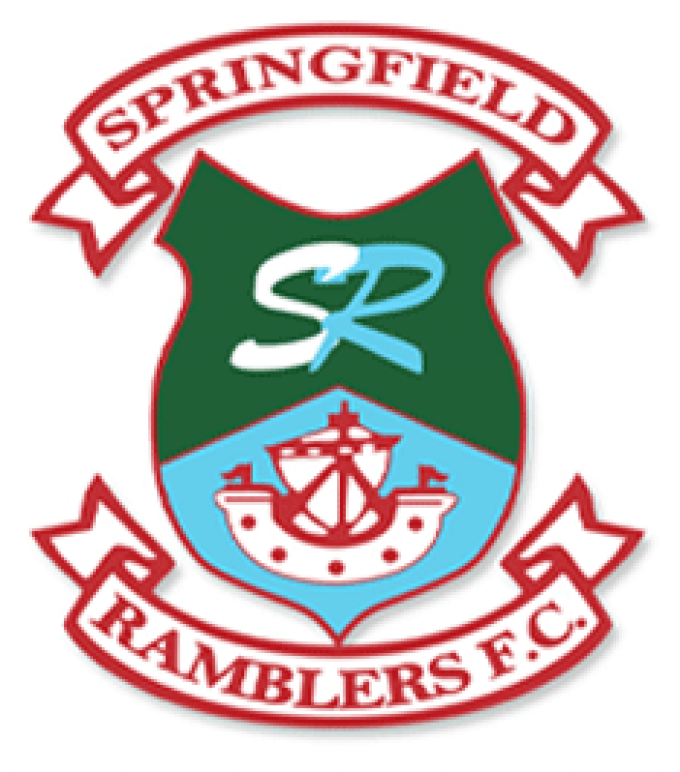 Springfield Ramblers AFC