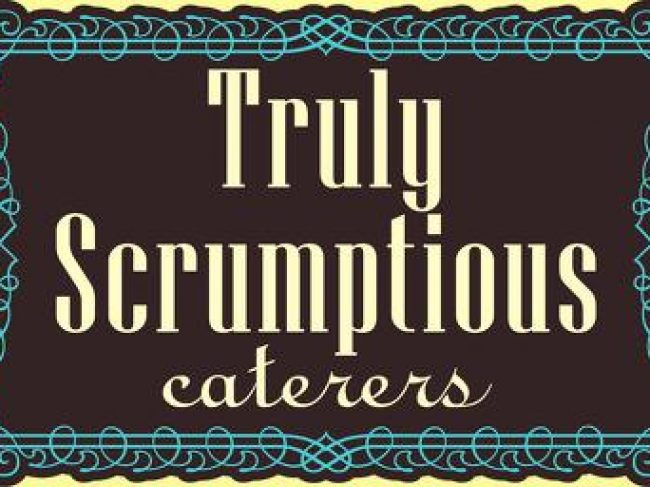 Truly Scrumptious Caterers